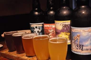 Jolly Pumpkin Artisan Ales Best Breweries DET