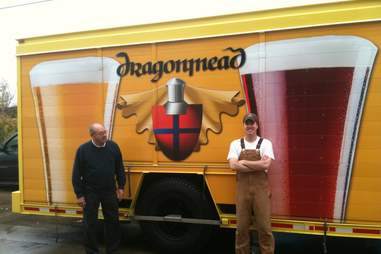 Dragonmead Microbrewery Best Breweries DET