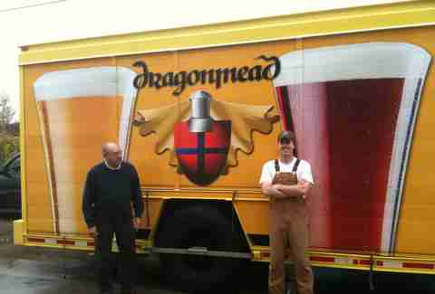 Dragonmead Microbrewery Best Breweries DET