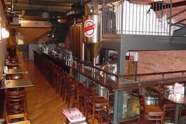 Detroit Beer Company Best Breweries DET