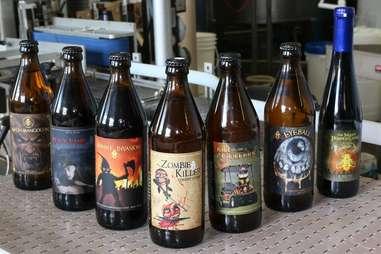 B. Nektar Meadery Best Breweries DET