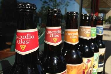 Arcadia Ales Best Breweries DET
