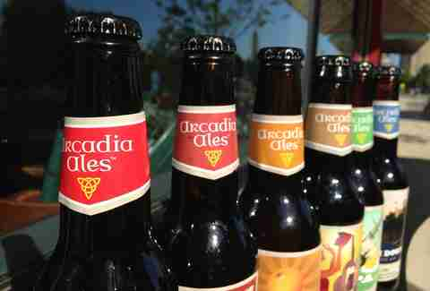 Arcadia Ales Best Breweries DET