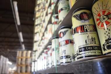 Right Brain Brewery Best Breweries DET