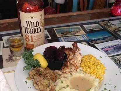 Pike Bar & Fish Grill LA