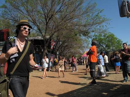 30 People You'll See at SXSW ATX