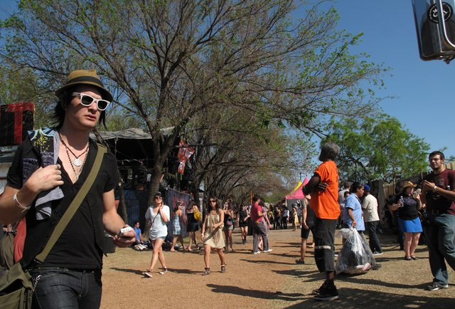 The 33 People You\'ll Definitely See at SXSW