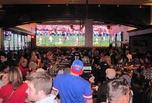 Jerry Remy's Sports Bar & Grill Seaport