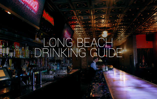 The 20 best bars in Long Beach