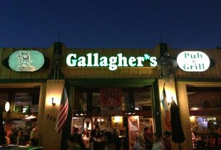 Gallagher's Pub & Grill