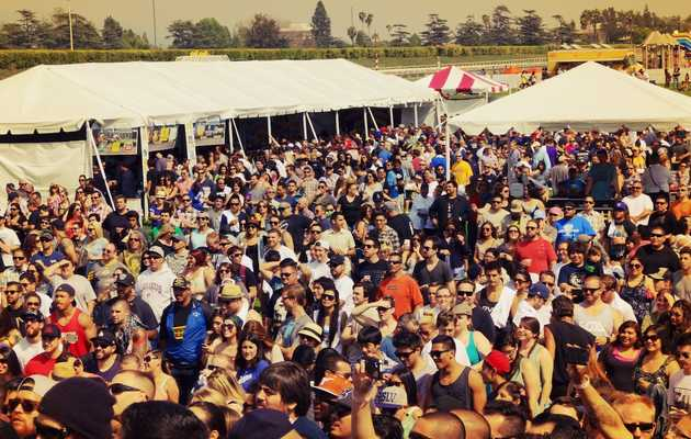 The 5 best beer events happening this weekend