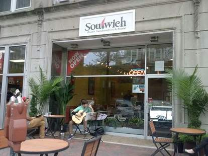 Soulwich Chicago