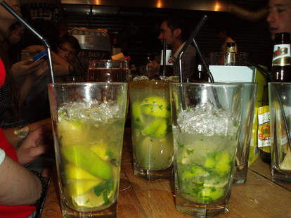 Bar Story London