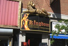Kingdom Gentlemen's Club