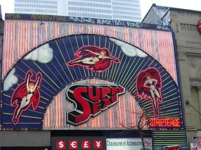Super Sexe Montreal