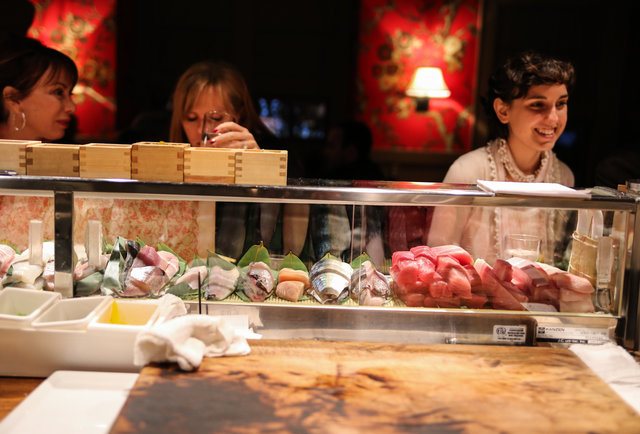 You\'re ordering sushi all wrong: 8 tips to make you a sushi expert