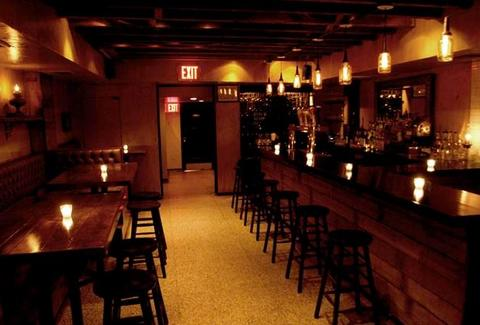 Cask Bar And Kitchen New York Ny