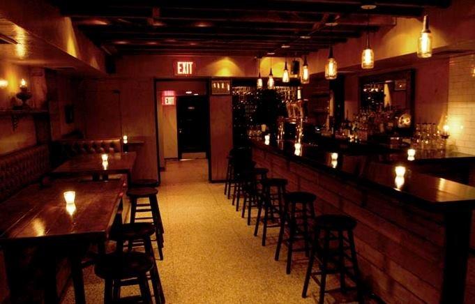 Cask Bar Amp Kitchen A New York Ny Bar