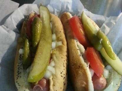 Wiener & Still Champion Chicago