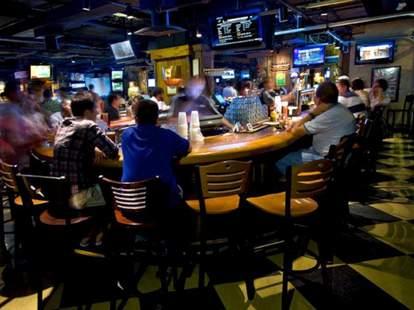 Best Sports Bars DC