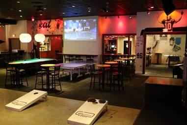 Penn Social Best Sports Bars DC