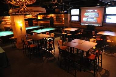 Buffalo Billiards Best Sports Bars DC