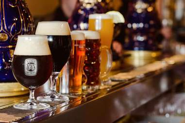 Union Pub Best Sports Bars DC