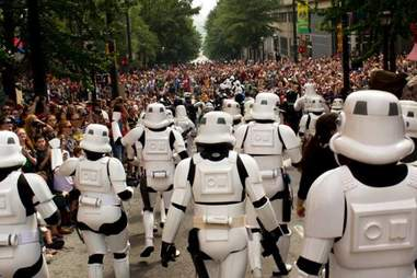 Empire Southie St. Patrick's Day Boston