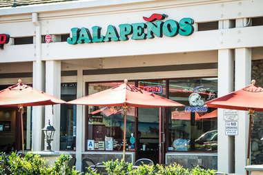 Jalepeños Mexican Food Under the radar tacos SD