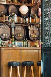 De Druif bar