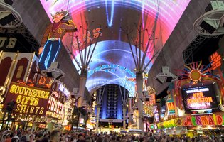 Las Vegas Strip Flight   Helicopter Tour   ATD
