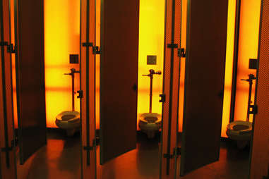 Bathroom Sex NYC