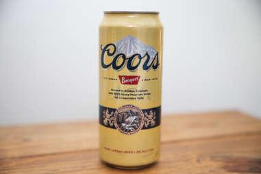 Coors Original