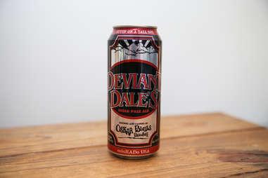 Deviant Dale's