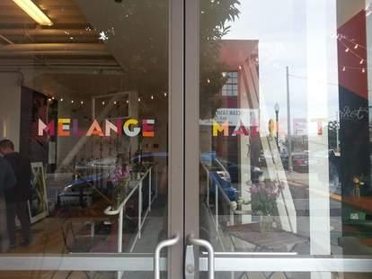 Melange Market SF