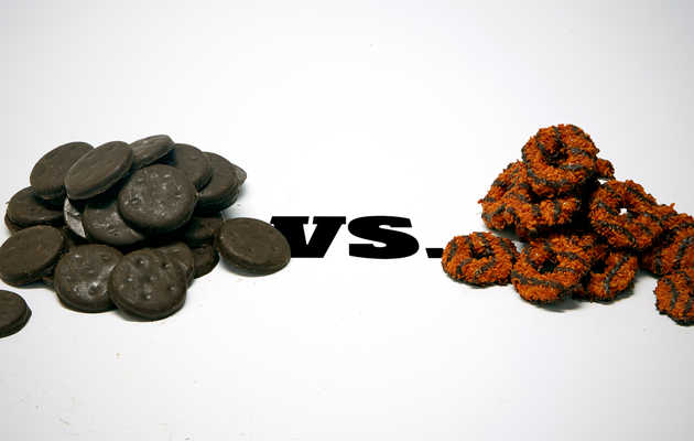 Thin Mints vs. Samoas: Which Girl Scout Cookie Is the Most Delicious?