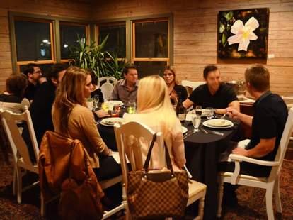 Supper Clubs ATX