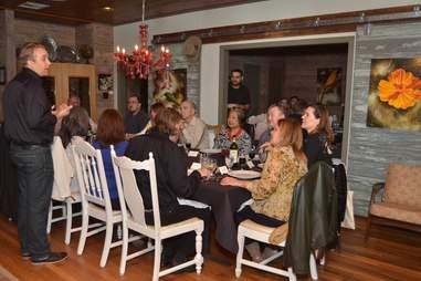 Supper Friends Supper Clubs ATX