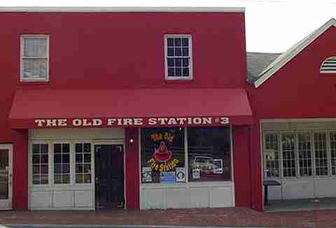The Old Firestation #3