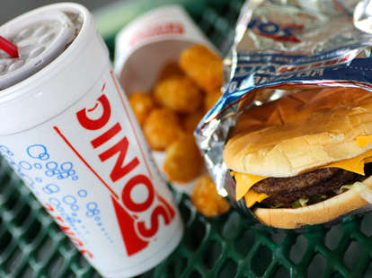 Sonic meal