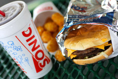 Sonic Hours Near Me >> Fun Facts You Didn T Know About Sonic America S Drive In