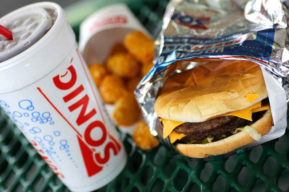Been to Sonic Drive-In? Share your experiences!
