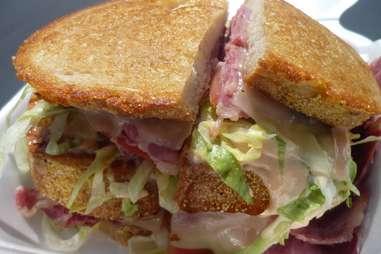 Russell Street Deli Best Corned Beef Sandwiches DET