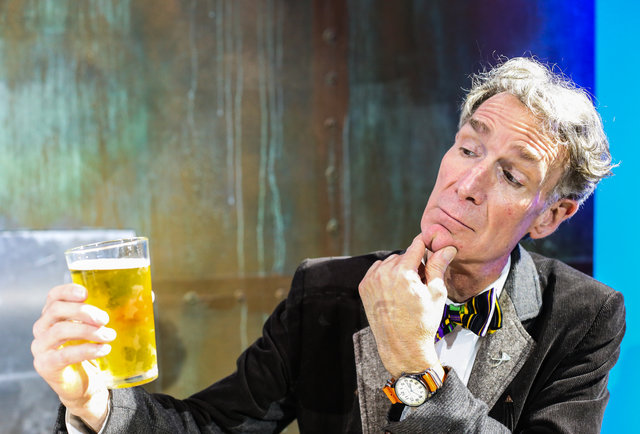 Bill Nye told us exactly how beer was invented (kinda)