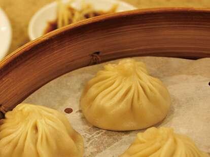 Nan Xiang Xiao Long Bao NY