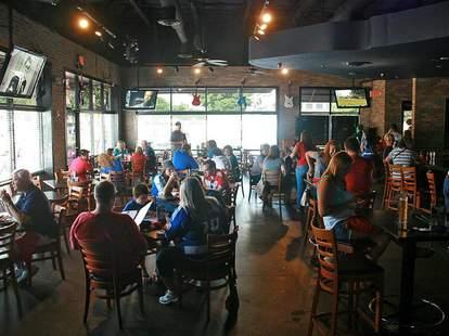 The Pub in Frisco DAL