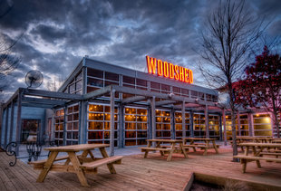 Woodshed Smokehouse