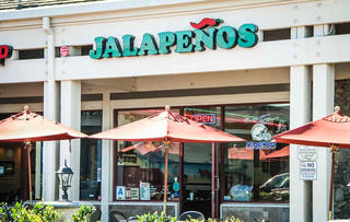Jalapenos Mexican Food