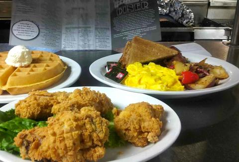 24 Hour Restaurants The Best All Day Diners In America