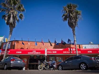 710 Beach Club SD